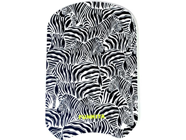 Funkita Kickboard zebra crossing